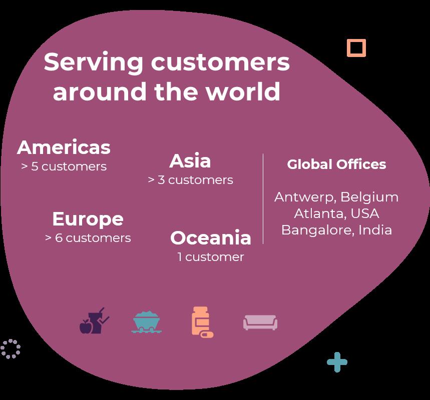 Customers Web